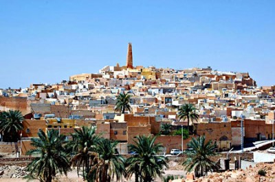 photo ghardaia