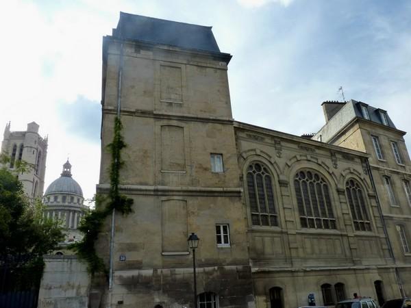 73 - Hôtel d'Orléans