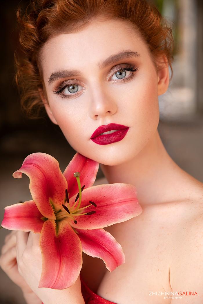 Glamour ..............by Anisiya