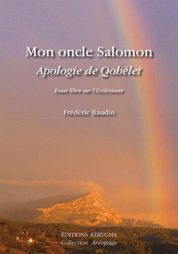 Cout Mon oncle Salomon