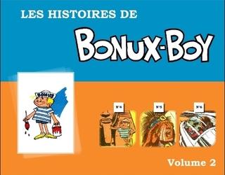 Bonux-Boy 2