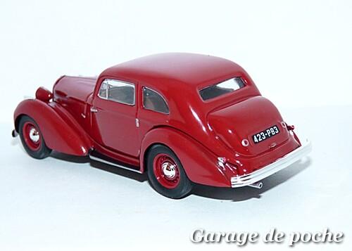 Hotchkiss 686 GS 1936