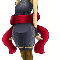 Gwen - Spadeas