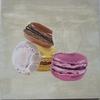 Peinture Macarons 5