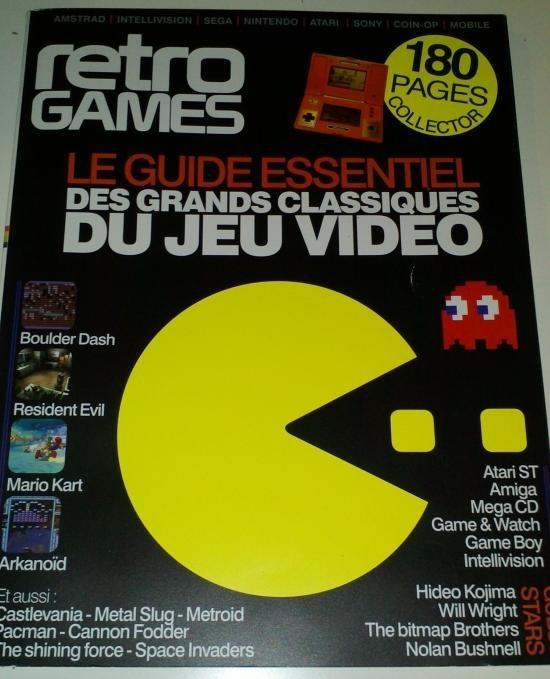 Retro games 01