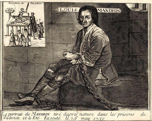 A la recherche de Mandrin à Valence