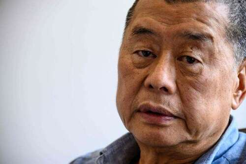 Hong Kong. Libéré sous caution, Jimmy Lai dit à ses journalistes de continuer à se battre