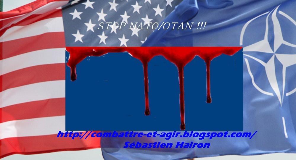 Pourquoi autant d'indifférence devant les massacres au Donbass. Par Lucien Pons