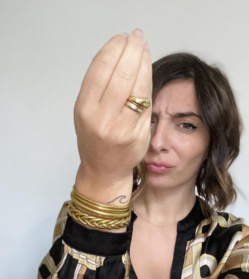 Con le mani #5 : GL, RRR, et scioglilingua