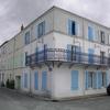 Architecture locale à Marans