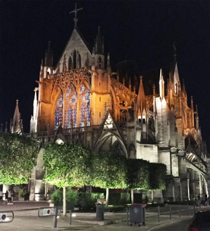 Photos-Villes du Monde 3:  Bons plans à Troyes