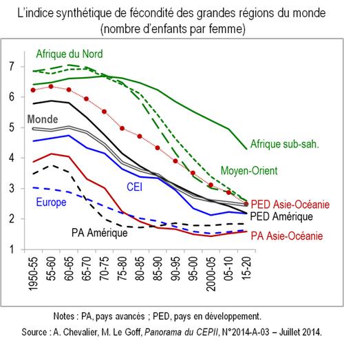 Complément sur Macron et les affaires internationales : l'Afrique