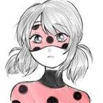 Fanart : Ladybug/Marinette