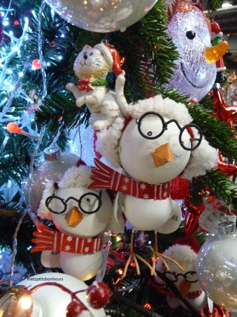La magie de Noël.....