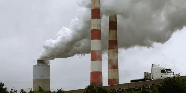 Les Etats-Unis et la Chine sont responsables à eux deux de près de 45% des émissions mondiales de dioxyde de carbone.