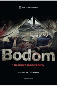 VOSTFR - BODOM : Le pire cauchemar de chaque campeur s'est réalisé à Lake Bodom en 1960, lorsque quatre adolescents ont été poignardés à mort alors qu'ils dormaient dans leur tente. ...-----... Année : 2016 Pays : Estonia,Finland Genre : Epouvante Horreur Acteurs : Santeri Helinheimo Nelly Hirst-Gee Mimosa Willamo Mikael Gabriel Réalisateur : Taneli Mustonen