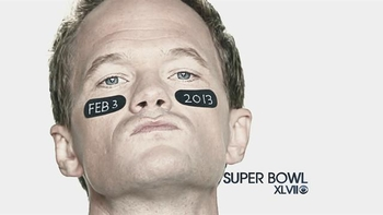 neil patrick harris super bowl