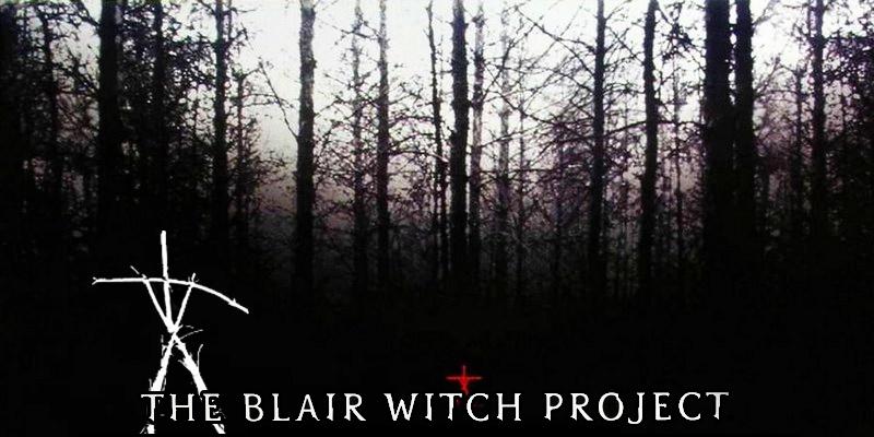 Résultats de recherche d'images pour «Le Projet Blair Witch»