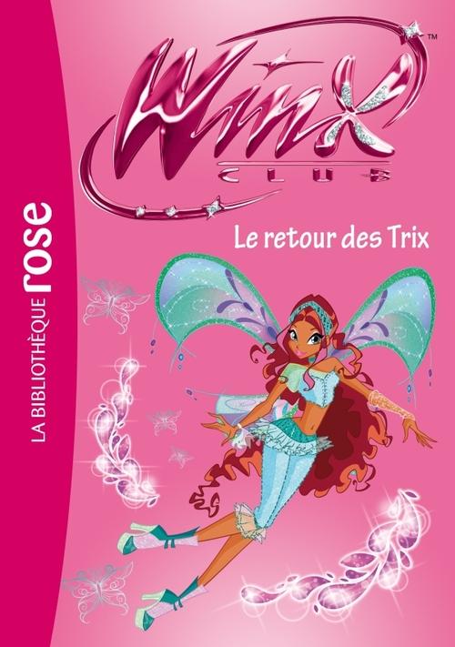 winx tome 46