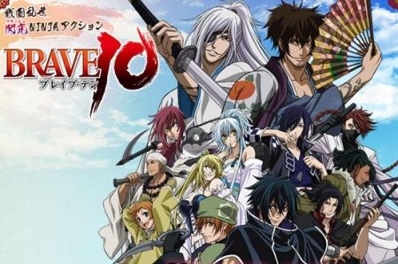 Brave10 - 01 / 03