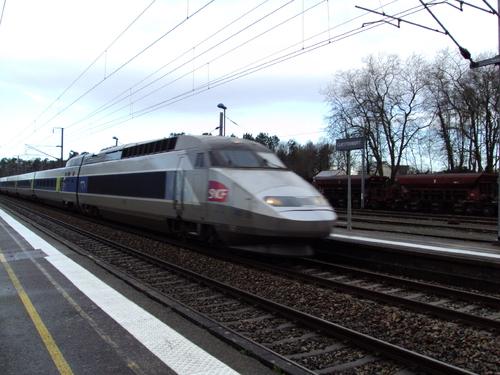 V 211 ETF à Questembert