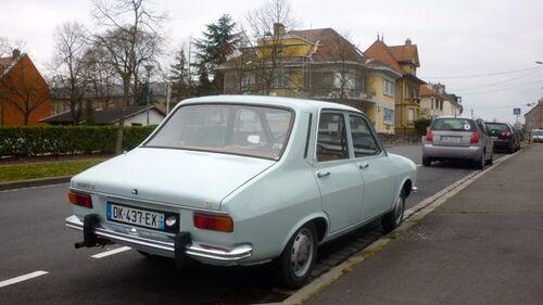 C'était ma première voiture, elle était jaune