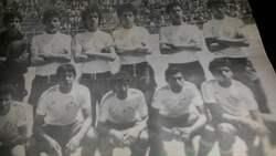 "Cadets : 19.6.1979 au Stade du ""5 juillet 1962"" MPA -ASC Oran 2-1"