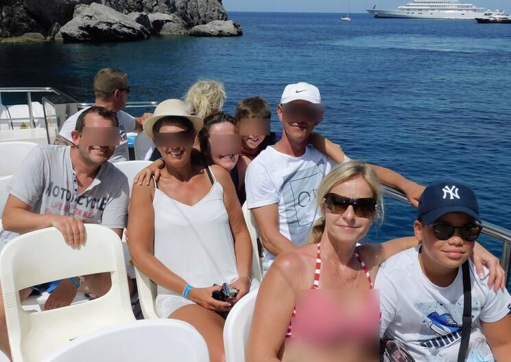 Retour sur nos vacances à Majorque !
