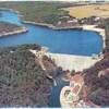 barrage de guerlédan morbihan