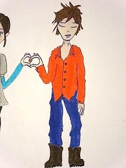 ♥♥♥ St Valentin ♥♥♥