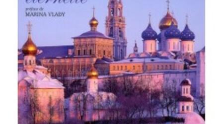Russie eternelle - Marina Vlady