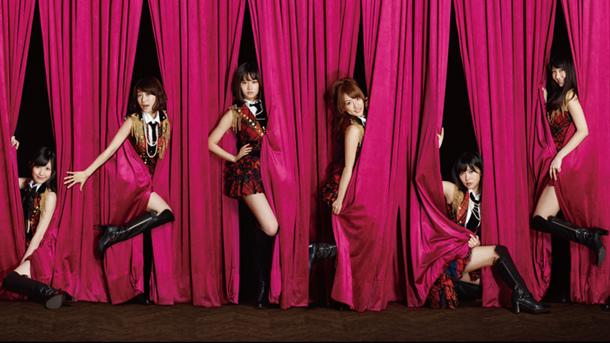 Dossier : AKB48, mais qui sont-elles vraiment ?