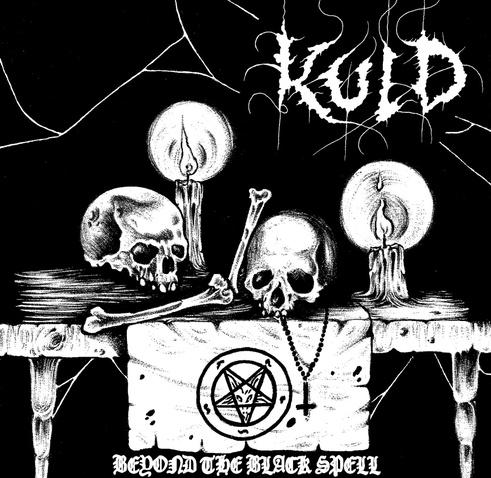 Nouvelle sortie de Kuld