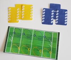 [H-Cards] Tableau de score et design...