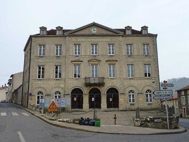 Gorze en Moselle 22 Marc de Metz 2011
