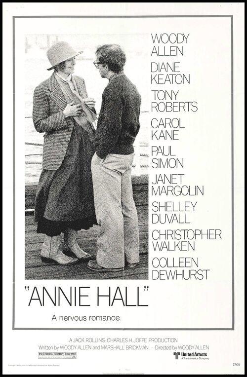 1977/Annie Hall