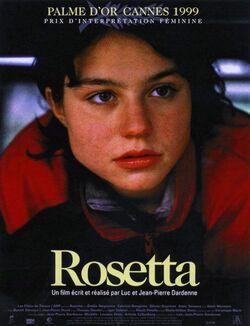 Rosettta