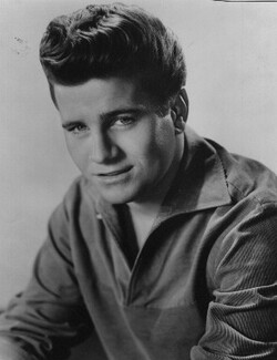 Johnny Burnette (1934-1964)