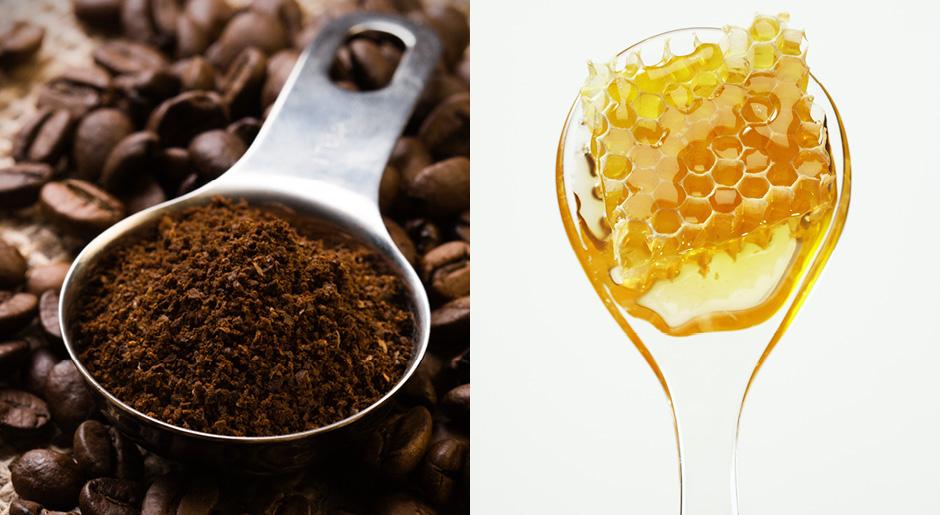 Маска от целлюлита кофе и апельсин
