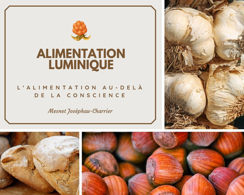 Alimentation luminique