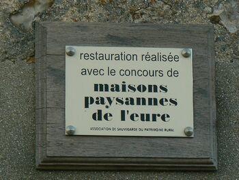 Les coteaux d'Heudebouville