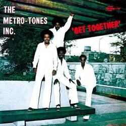 The Metro.Tones Inc. - Get Together - Complete LP