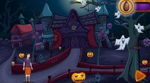 Jouer à ENA Halloween house