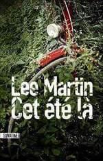 Cet été-là de Lee Marton