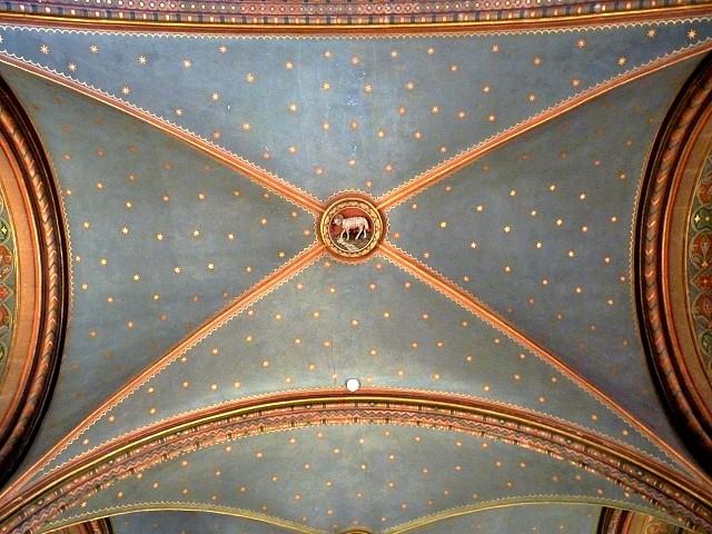 Metz Chapelle de la Congrégation 16 Marc de Metz 14 11 201