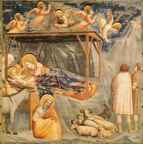 Le Noël chrétien au fil du temps