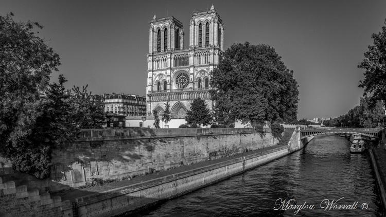 Paris : Notre-Dame