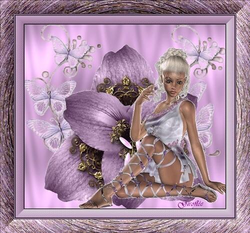 Créations Anges, Elfes, Fées