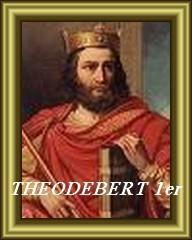 Theodebert-I