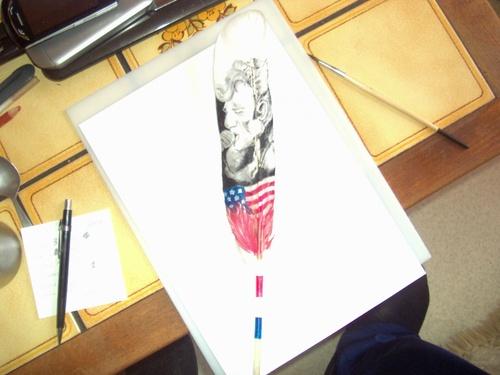Mes Peintures 001